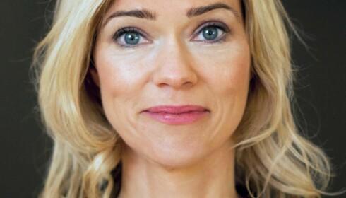 DAGLIG LEDER: Karin Randen leder organisasjonen AV-OG-TIL.