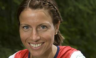 KRITISK: Orienteringsprofilen Anne Margrethe Hausken Nordberg liker ikke at Norges Skiforbund forsøker å hente sekunder gjennom å operere i etiske gråsoner. Foto: Terje Bendiksby / SCANPIX .