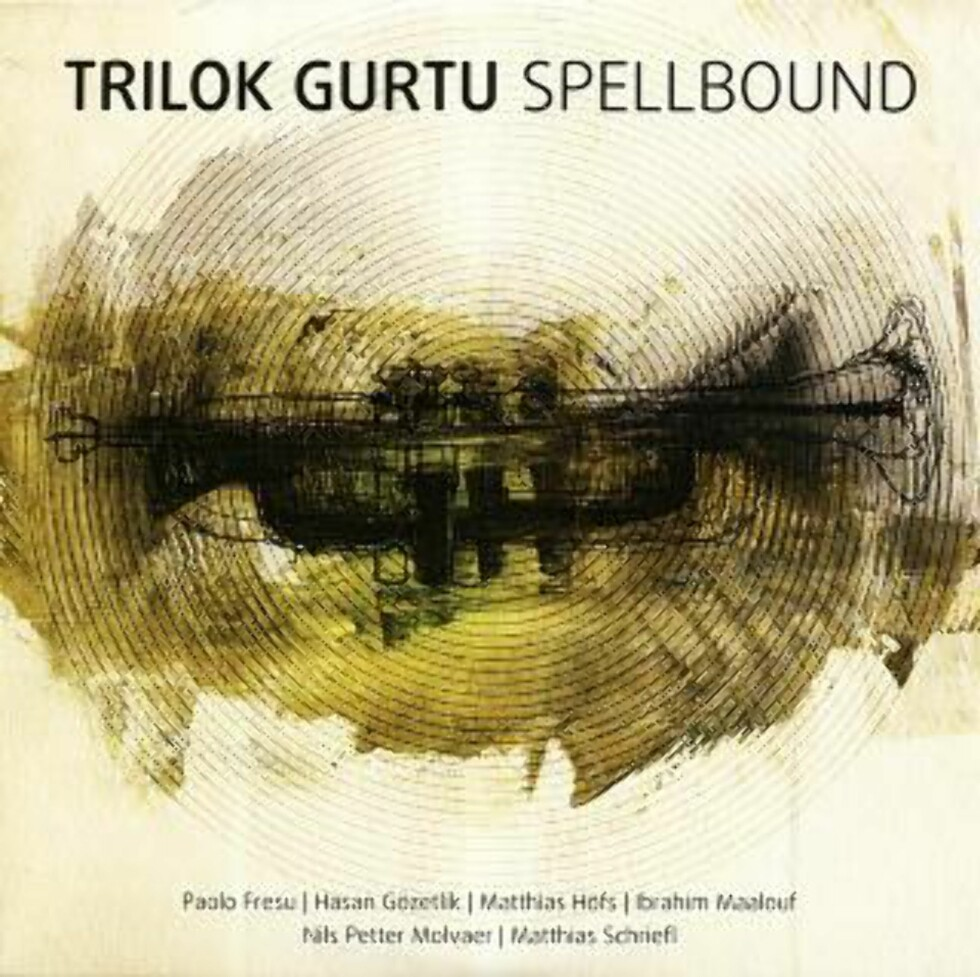 <strong>TRILOK GURTU:</strong> Rytmesterk Don Cherry-hyllest med eminente trompetere.