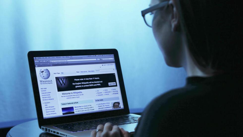 KVINNEDELTAKELSE: «Men er det egentlig så vanskelig å få kvinner til å skrive leksikontekster på nett? I Store norske leksikon rekrutterer vi fagansvarlige som fungerer som skribenter og redaktører på fagområdene våre», skriver artikkelforfatterne.