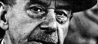 Thomas Mann på Trolldomsfjellet og i Venezia