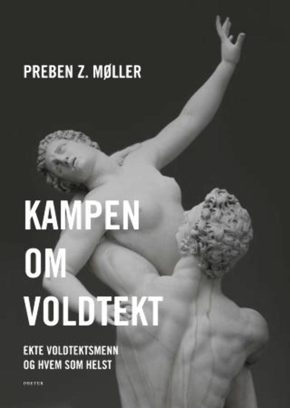 Som om norske feminister tjener på å stemple alle menn som voldtektsforbrytere ...