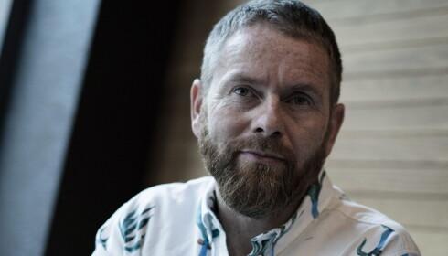 PRODUSENT: Torstein Grude i norske Piraya Film. Foto: Øistein Norum Monsen / Dagbladet