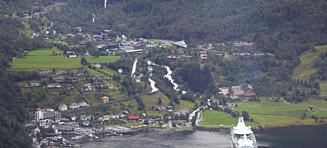 Her finner du verdens vakreste fjorder, flotte fjell og vidder