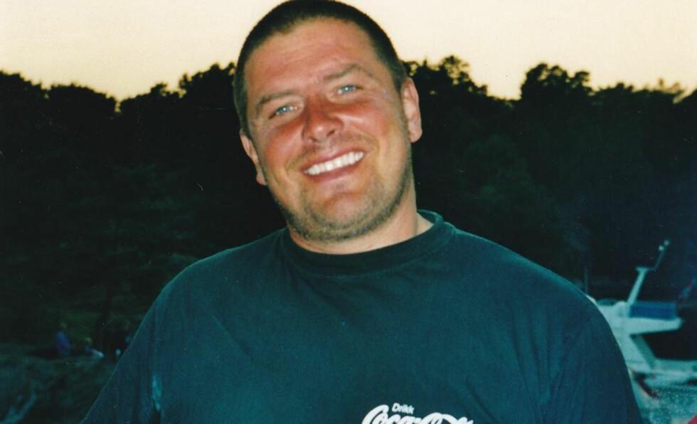 SKUTT OG DREPT: Stein Kjetil Fredriksen, som ble drept i den danske narkoaksjonen i Aalbæk, skulle få godt betalt for smugleroppdraget. Foto: Privat