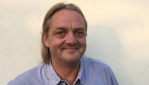 Øystein Schjetne, daglig arbeidende styreleder i Stiftelsen Golden Colombia