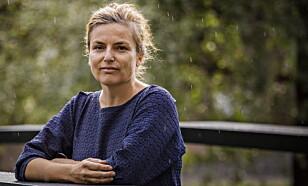 MYE RESEARCH: Manusforfatter Mette M. Bølstad har tidligere jobbet med flere store dramaproduksjoner. Nå er hun aktuell med «Nobel». Foto: Jørn H. Moen / Dagbladet