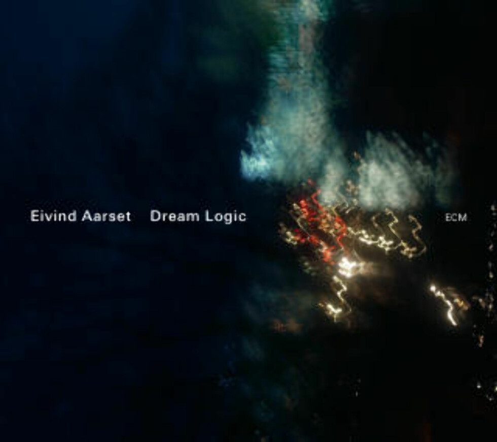 <strong>EIVIND AARSET:</strong> Vakre drømmesvev.