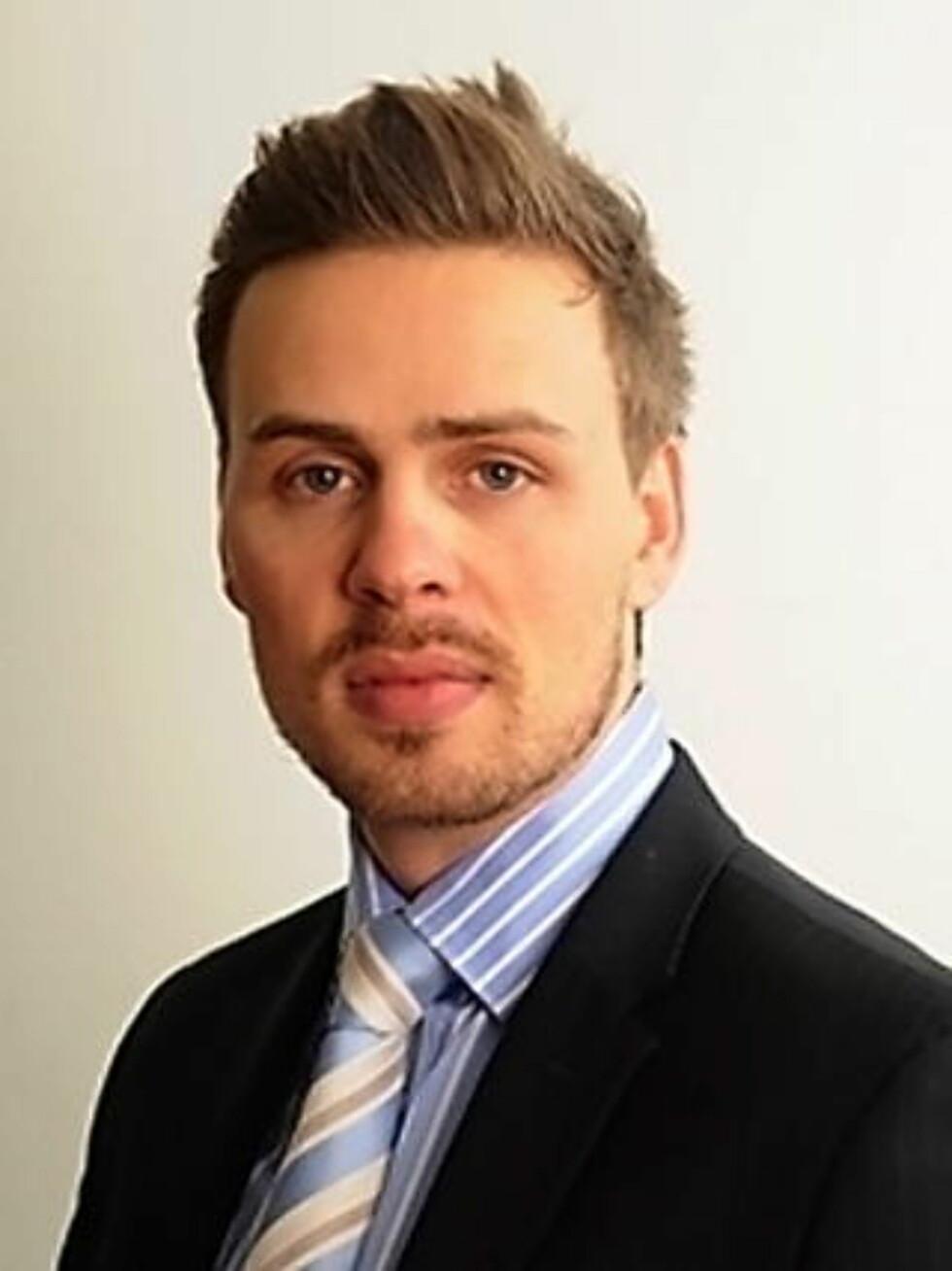 -EN SKANDALE:  - Tore Andersen ble uskyldig dømt. Systemet sviktet og dømte en uskyldig mann til fengsel. Det kan ikke karakteriseres som noe annet enn en skandale, sier advokat Gøran Møller Christensen.