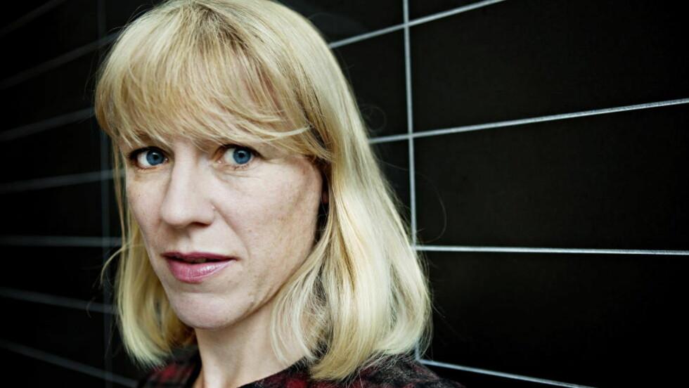 HASTEMØTE: Anniken Huitfeldt har innkalt til hastemøte for å drøfte tiltak mot sexpress.  Foto: Nina Hansen / Dagbladet