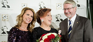 Else Kåss Furuseth tildelt Wenche Foss' ærespris
