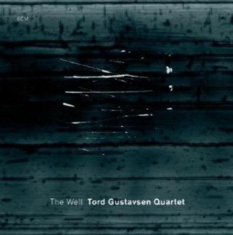 BESTE NORSKE:  Tord Gustavsen Quintets «The Well».