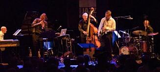 Topper fra jazzåret 2012
