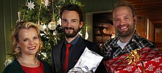 Disse sikret julas tv-seier til NRK