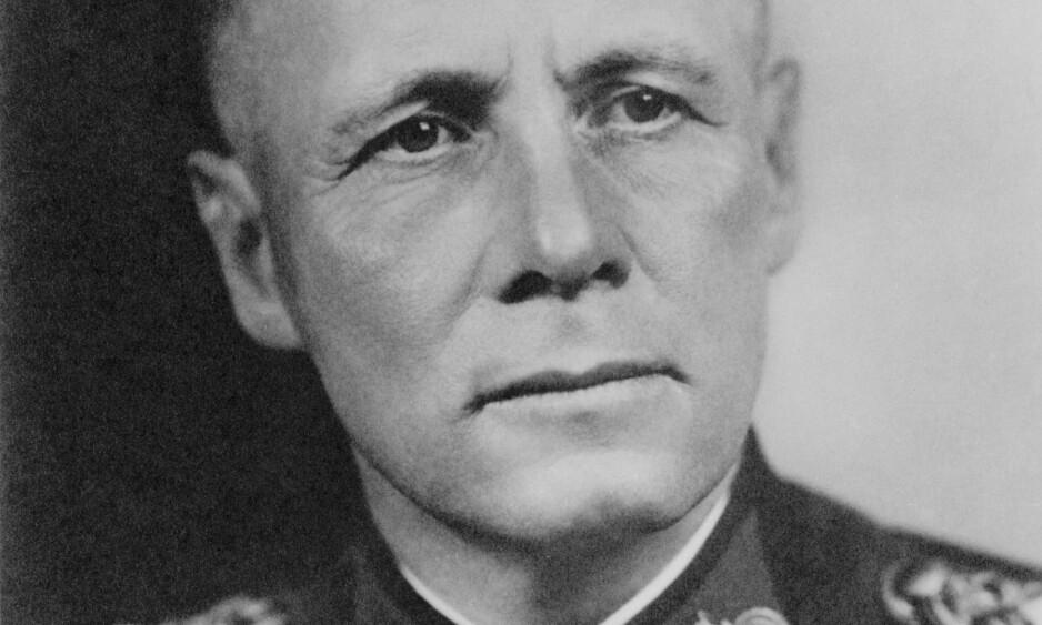 Populær: Da Johannes Erwin Eugen Rommel var på høyden av sin karriere i januar 1942, beskrev Winston Churchill ham som «en svært djerv og dyktig motstander ... en fremragende general». Foto: NTB Scanpix