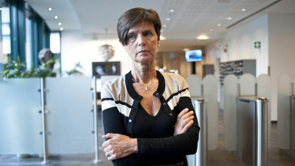 SVARER PÅ KRITIKKEN I DAG: Ingelin Killengreen. Foto: Melisa Fajkovic / Dagbladet