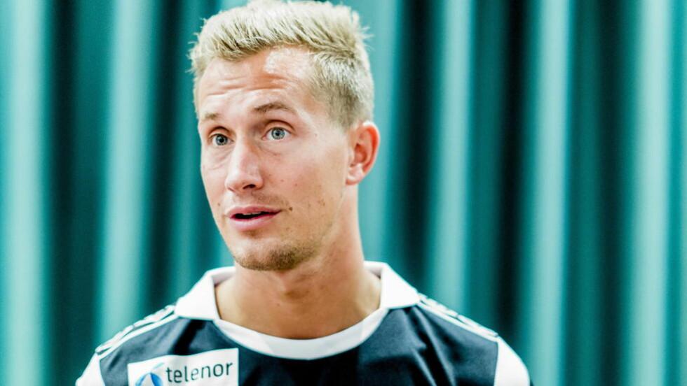 ETT POENG.  Morten Gamst Pedersen og Blackburn fikk med seg ett poeng i serieåpningen.  Foto: Krister Sørbø / NTB scanpix