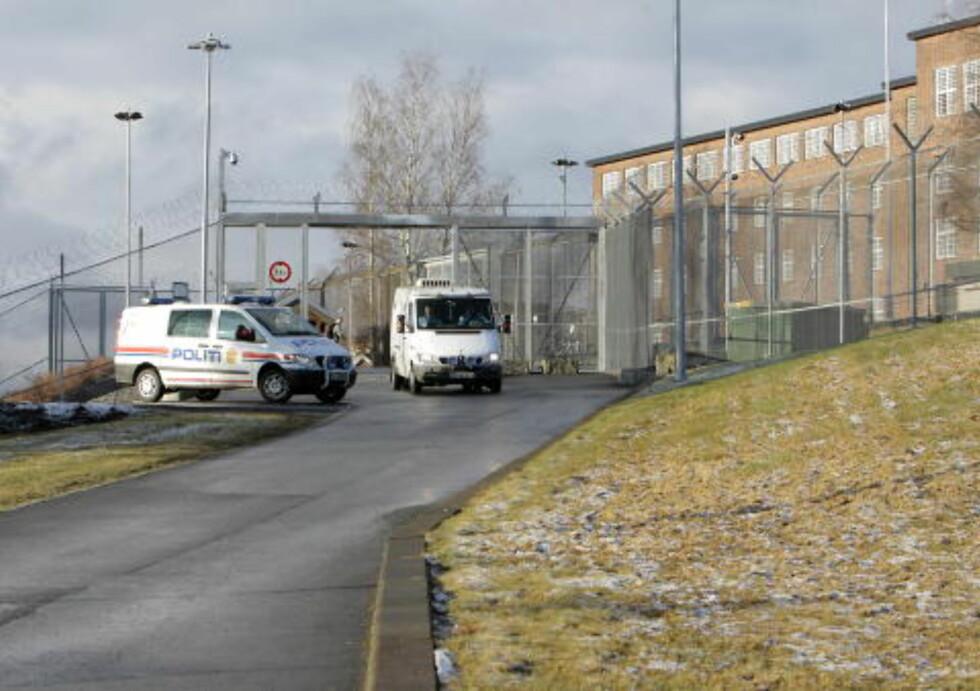 Ila fengsel får egen avdeling for høysikkerhet