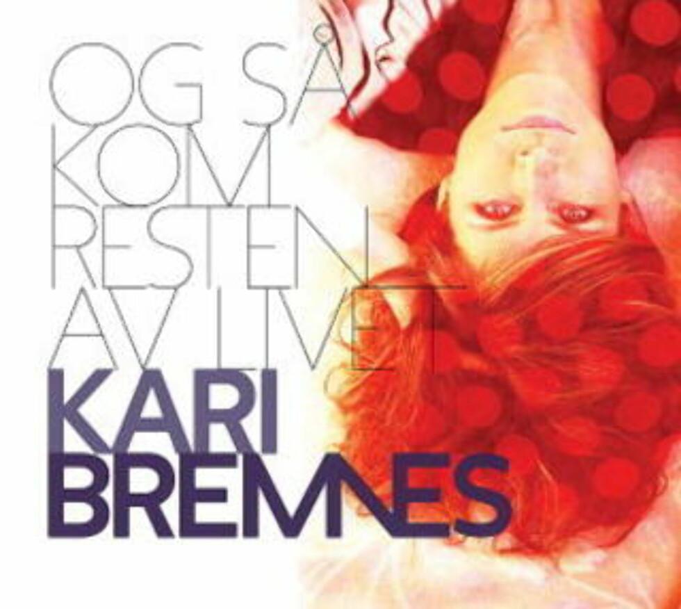 Ikke kødd med Kari Bremnes