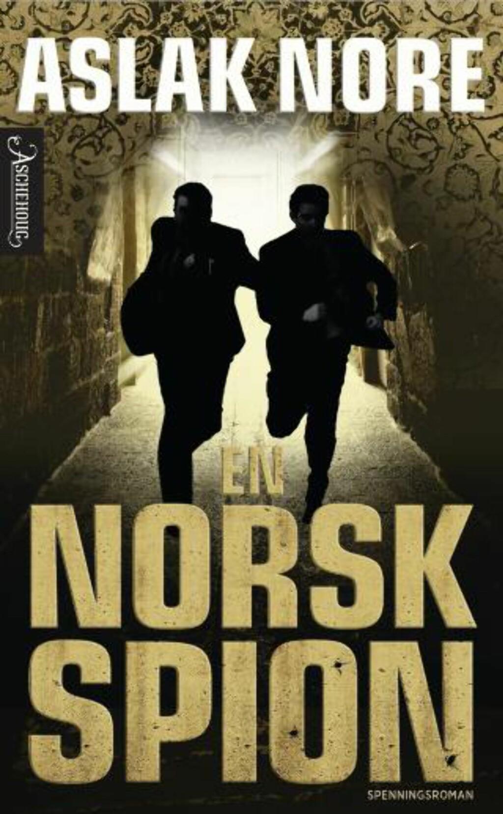 image: Har Aslak Nore det som trengs for en skjønnlitterær forfatter?