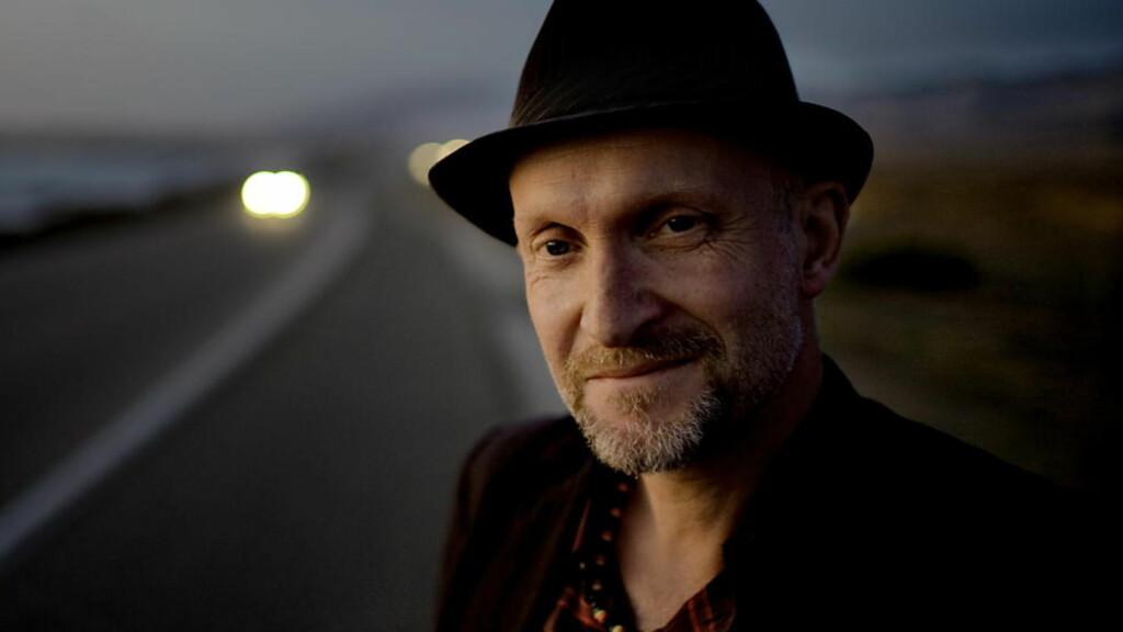 NY BOK: Lars Saabye Christensen er aktuell med romanen «Sluk», som blir godt mottatt av Dagbladets anmelder. Foto: Lars Eivind Bones