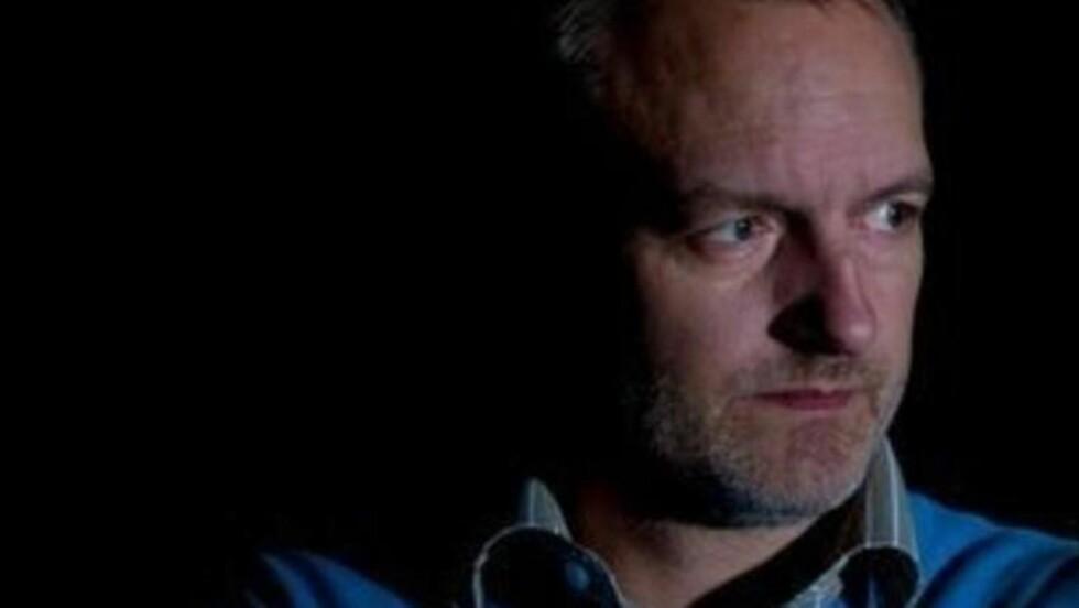 SENDT SØKNAD: Jarl Robert Christensen, som mistet dattera Birgitte Smetbak på Utøya i fjor, er en av de 202 privatpersonene som har søkt om at Utøya fredes. Han reagerer på at Nasjonal Støttegruppe etter 22. juli kommenterer denne søknaden. Foto: Privat