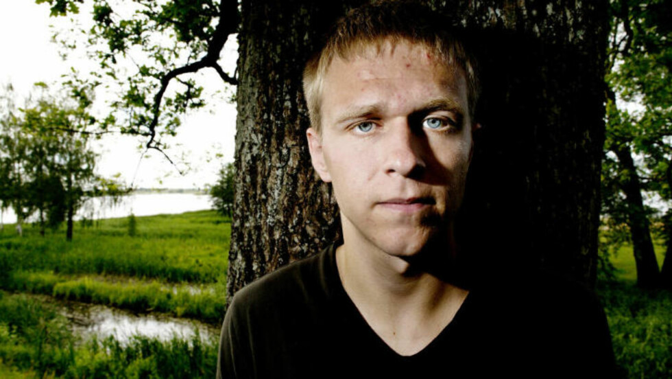 ETTERLYST FOR KNIVDRAP: Donatas Majauskas (24) er hjemme i Litauen. Norsk politi har etterlyst ham for knivdrap  på en 31-årig litauer i Re 20. februar 2011. Foto: TOMM W: CHRISTIANSEN/DAGBLADET