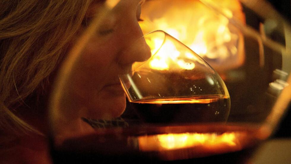 HJELPER DEG Å VELGE: Markedet er oversvømt med dårlige og middelmådige produkter uten nevneverdige kvalitetskrav. Vår vinekspert prøver å guide deg til de beste vinene i papp. Foto: LARS E. BONES
