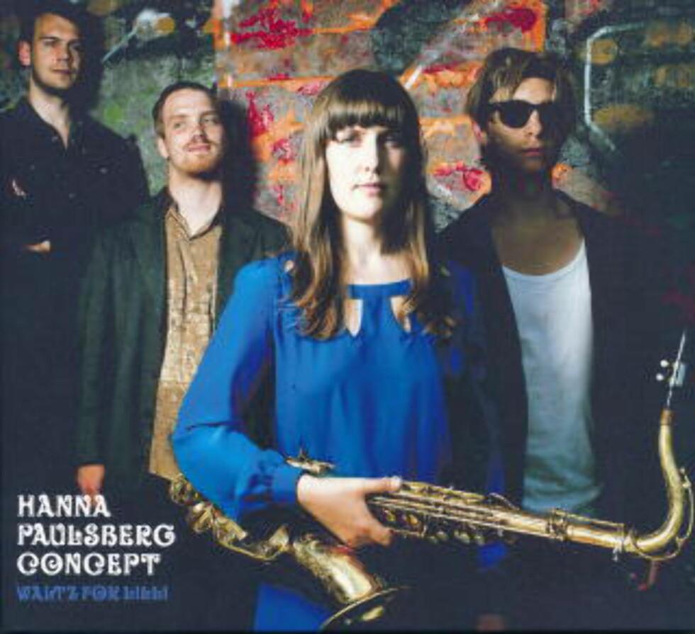 Sikre saksofontoner