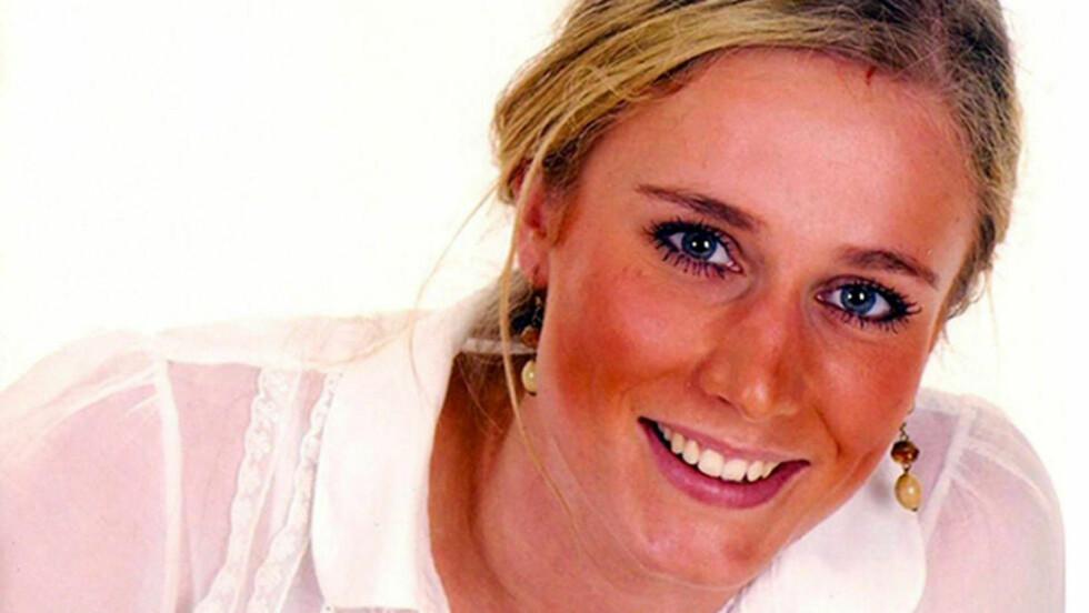 FUNNET DREPT: Martine Vik Magnussen ble drept i London i 2008. Foto: Politiet