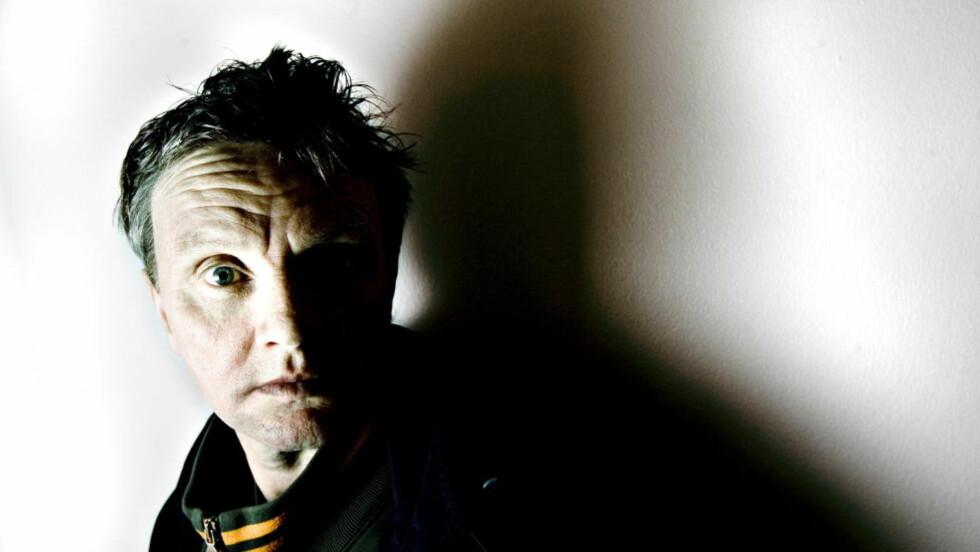 <strong>FORBLØFFANDE:</strong> Terje Dragseth har skapt eit stort språkleg rom der me kan oppleva forbløffande ting.  Foto: Bjørn Langsem / Dagbladet