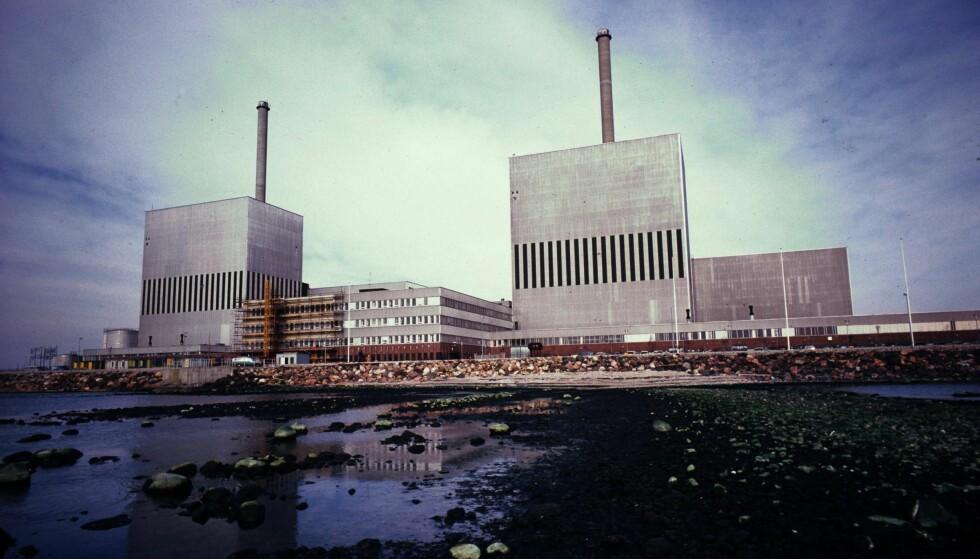 IKKE FARLIG: Det nå nedlagte Barsebäck kjernekraftverk i Sverige var av typen generasjon II. Ingen har omkommet på grunn av radioaktiv stråling i et vestlig kjernekraftanlegg av denne typen, skriver kronikkforfatteren. Foto: Per Pejstrup / Scanpix Danmark / NTB Scanpix.