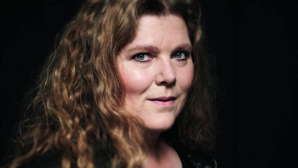POPULÆR: Danske Lene Kaaberbøl er kjent for et stort antall populære barne- og ungdomsbøker med magisk innhold. De siste årene har hun også begynt å skrive krimromaner for voksne. Foto: SAMLAGET