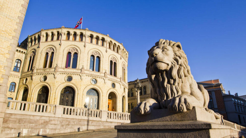 DEBATT BEHØVES: «Det grunn til å håpe på at denne rapporten kan være med på å initiere en samfunns- og politisk debatt i Norge vedrørende kampen mot den alvorlige bestikkelseskorrupsjonen,» skriver kronikkforfatteren. Foto: Vegard Grøtt / NTB scanpix