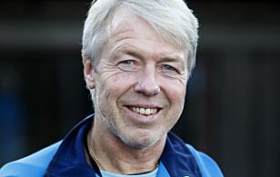 TOPP: Olympiatoppen med leder toppidrett for funksjonshemmede, Cato Zahl Pedersen. Foto: Gorm Kallestad / NTB scanpix