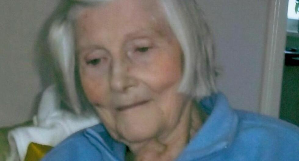 SAVNET: Else Marian Johnsen forsvant fra Stabekktunet bo- og behandlingssenter fredag ettermiddag. Politiet ber nå alle som kan ha tips om kvinnen om å melde ifra. Foto: Privat