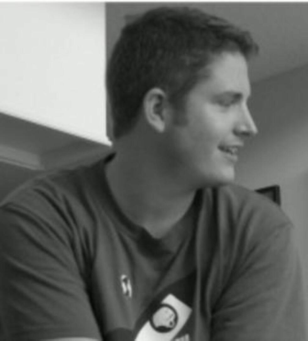 - GENERØS: Aaron Collins var kjent for å være generøs og ekstremt sentimental.