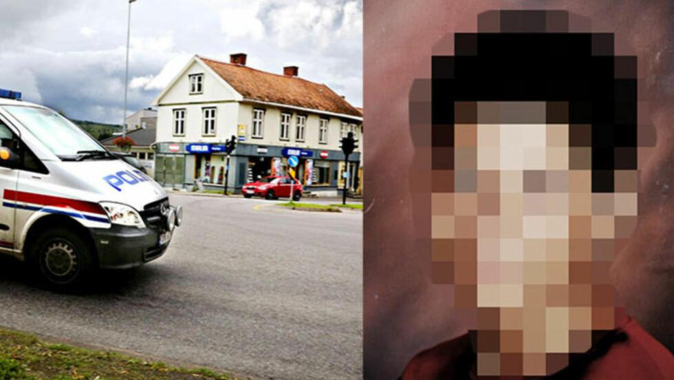 OMFATTENDE TILTALE: 21-åringen er tiltalt for 43 lovbrudd i perioden 2006-2011. Foto: Jacques Hvistendahl/Privat