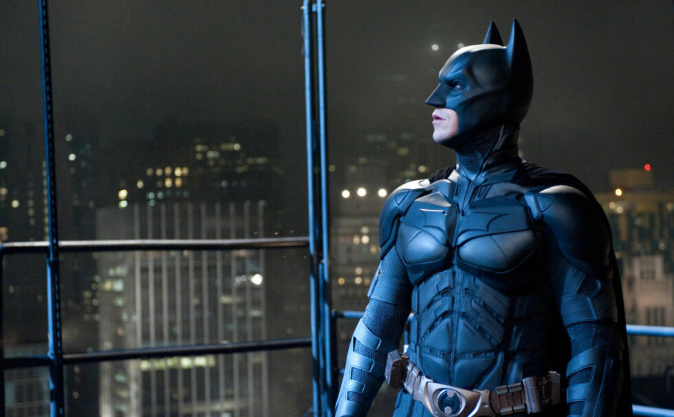 ETTERLENGTET: «The Dark Knight Rises» er en av sommerens storfilmer. Her Christian Bale i hovedrollen som Batman. Foto: RON PHILLIPS / DC COMICS / WARNER BROS.