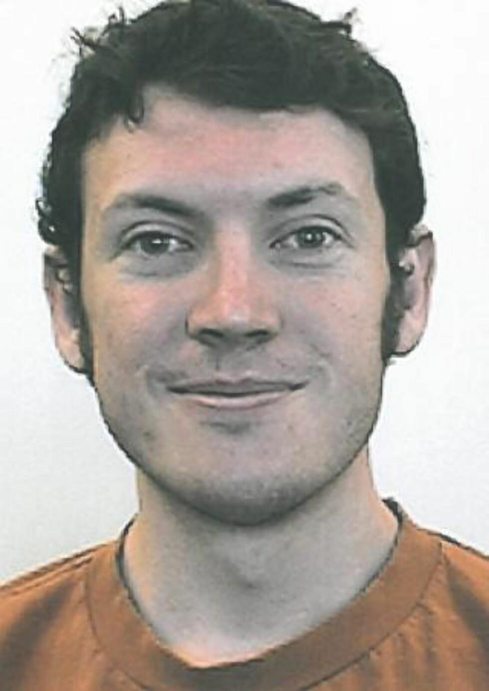 DRAPSMANNEN: James Holmes (24) drepte 12 og skadet 58. Foto: EPA/UNIVERSITY OF COLORADO HANDOUT EDITORIAL USE ONLY