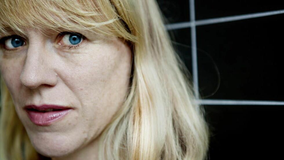 FORSVARER DELILLOS: Kulturminister Anniken Huitfeldt støtter i dag deLillos gjennom mikrobloggtjenesten Twitter.   Foto: Nina Hansen / Dagbladet