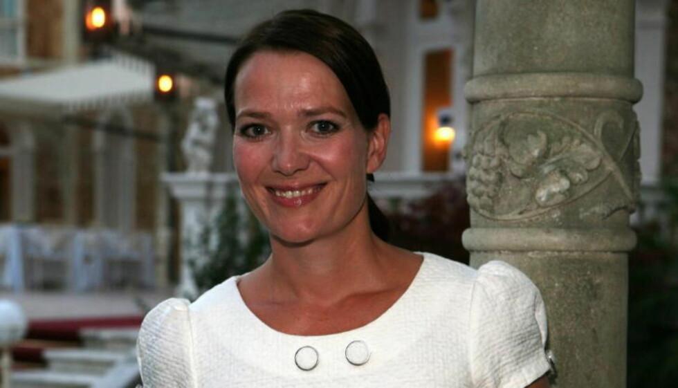 TIL TORONTO: Eva Sørhaug har regissert og skrevet manus til «90 minutter». I dag ble det kjent at filmen får sin verdenspremiere under filmfestivalen i Toronto i september. Norsk kinopremiere er 21. september.  Foto: Chad Buchanan