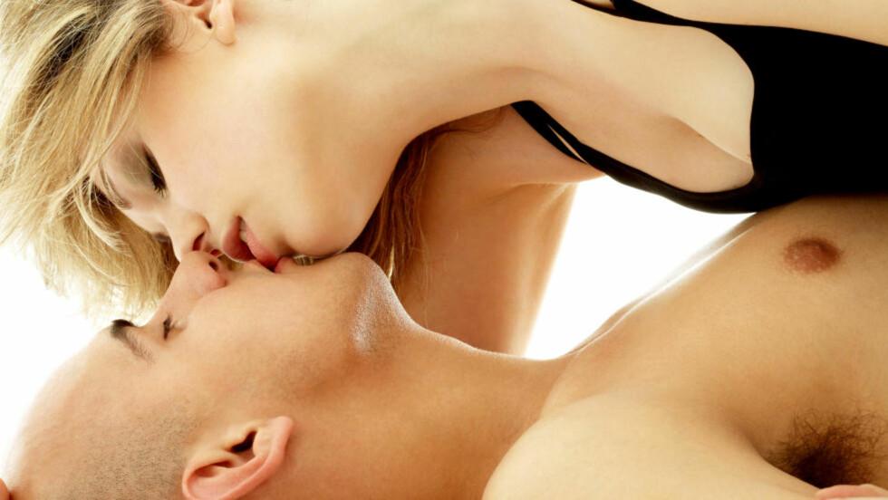 Uenighet: Sexolog Gro Isachsen fnyser av Garpestads uttalelser om at «Fifty Shades of Grey» inneholder urealistiske sexscener. Foto: Colourbox