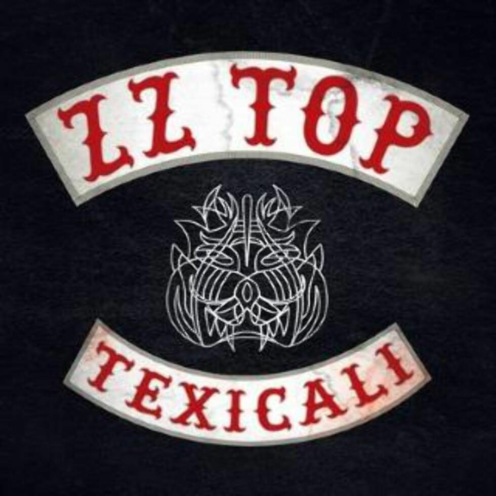 FERSKT MATERIALE: Den Rubin-produserte EP-en «Texicali» inneholder det første nye materialet fra ZZ Top på nesten ti år.