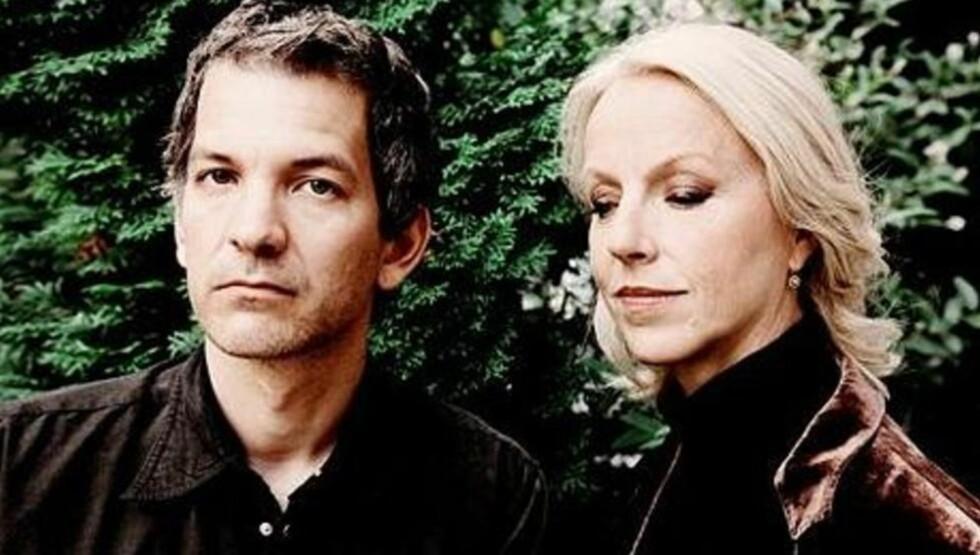 IKKE HELT:  Brad Mehldau og Anne Sofie von Otters platesamarbeid er ikke helt på topp, men akkompagnatøren er strået hvassere enn sangeren.