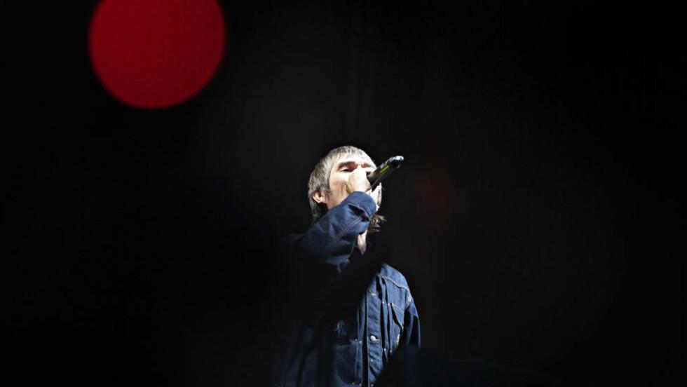 08.08.2012 Oslo, Stone Roses på Øyafestivalen. Foto: Jo Straube / Dagbladet
