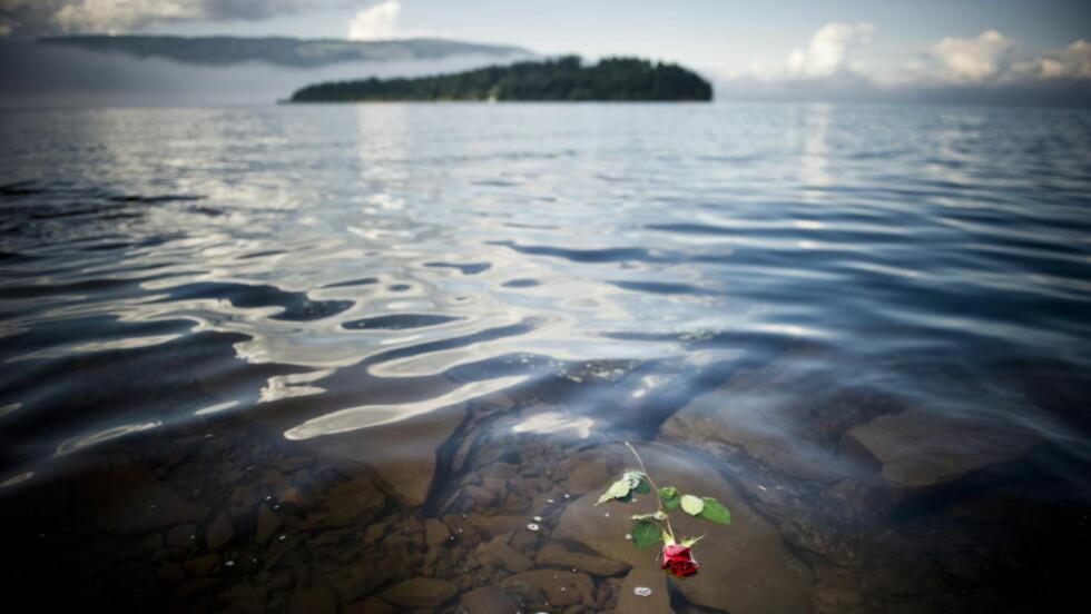 22. JULI:  Mandag kommer rapporten om hvor systemene sviktet. Foto: Håkon Eikesdal / Dagbladet.