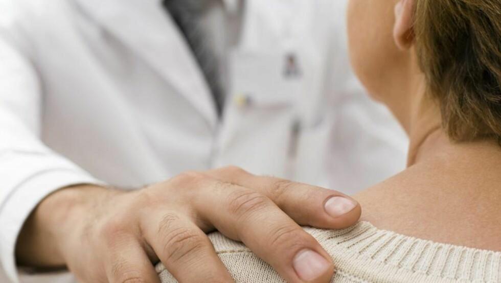 FOREBYGGE: Det finnes ingen garanti for å unngå kreft, men du kan gjøre mye for å redusere risikoen. Illustrasjonsfoto: Colourbox.com