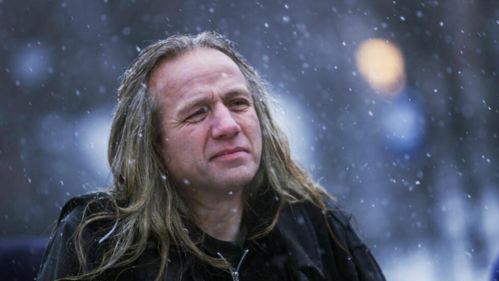 VIL IKKE: Stein Lillevolden fra Blitz-miljøet skriver i en kronikk at han ikke ønsker å vitne i rettssaken mot Anders Behring Breivik. Foto: Kyrre Lien / SCANPIX