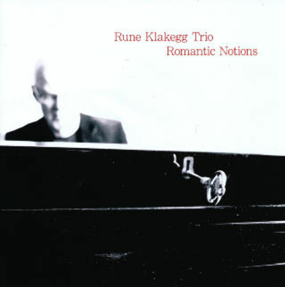 RUNE KLAKEGG TRIO: Moden og sikker pianotriodebut.